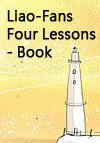 Liao-Fans Four Lessons - Book